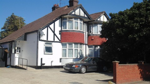 View Full Details for Great West Road, Hounslow