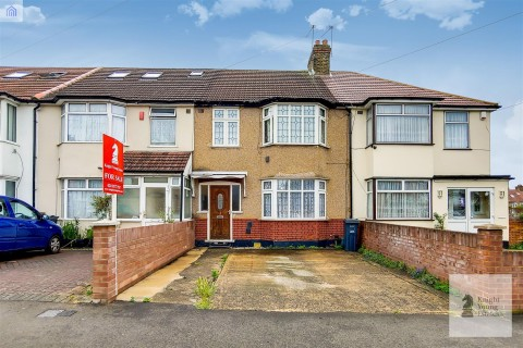 View Full Details for Kingsley Avenue, Hounslow