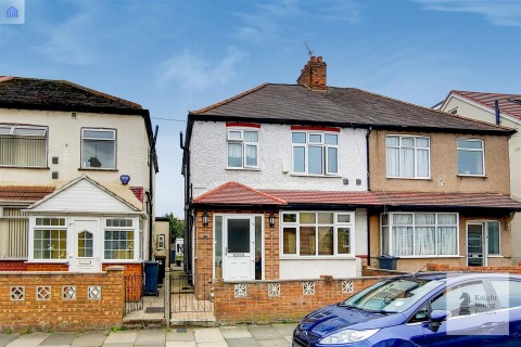 View Full Details for Tiverton Road, Hounslow